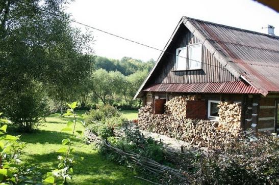 adelaparvu.com despre casa la tara Polonia (5)