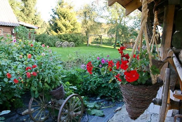 adelaparvu.com despre casa la tara Polonia (8)