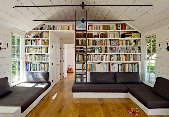 adelaparvu.com despre casa mica design Jessica Helgerson  (2)