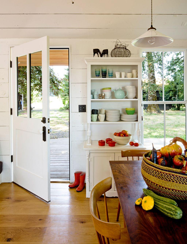 adelaparvu.com despre casa mica design Jessica Helgerson  (7)