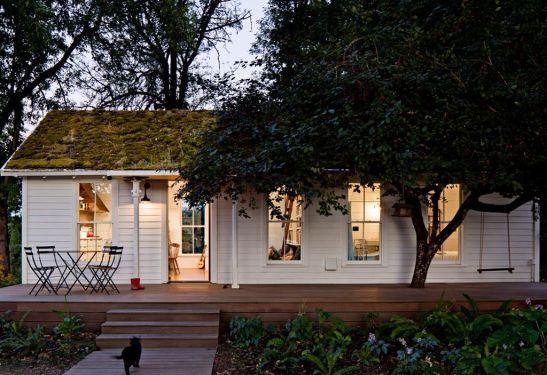 adelaparvu.com despre casa mica design Jessica Helgerson  (9)