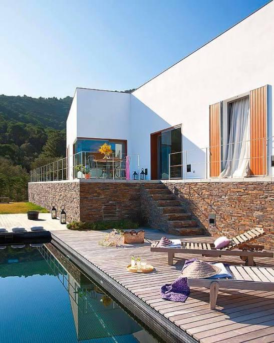 adelaparvu.com despre casa moderna de vcanta Foto Micasa (9)