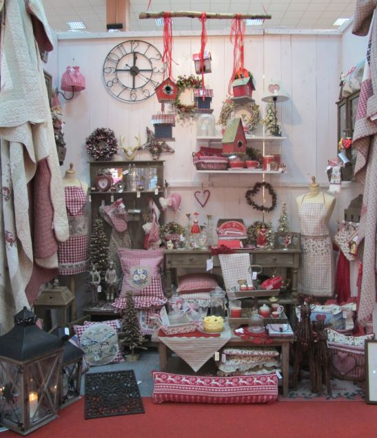 Colectia de decoratiuni de Craciun 2013/2014 de la Yankee Land