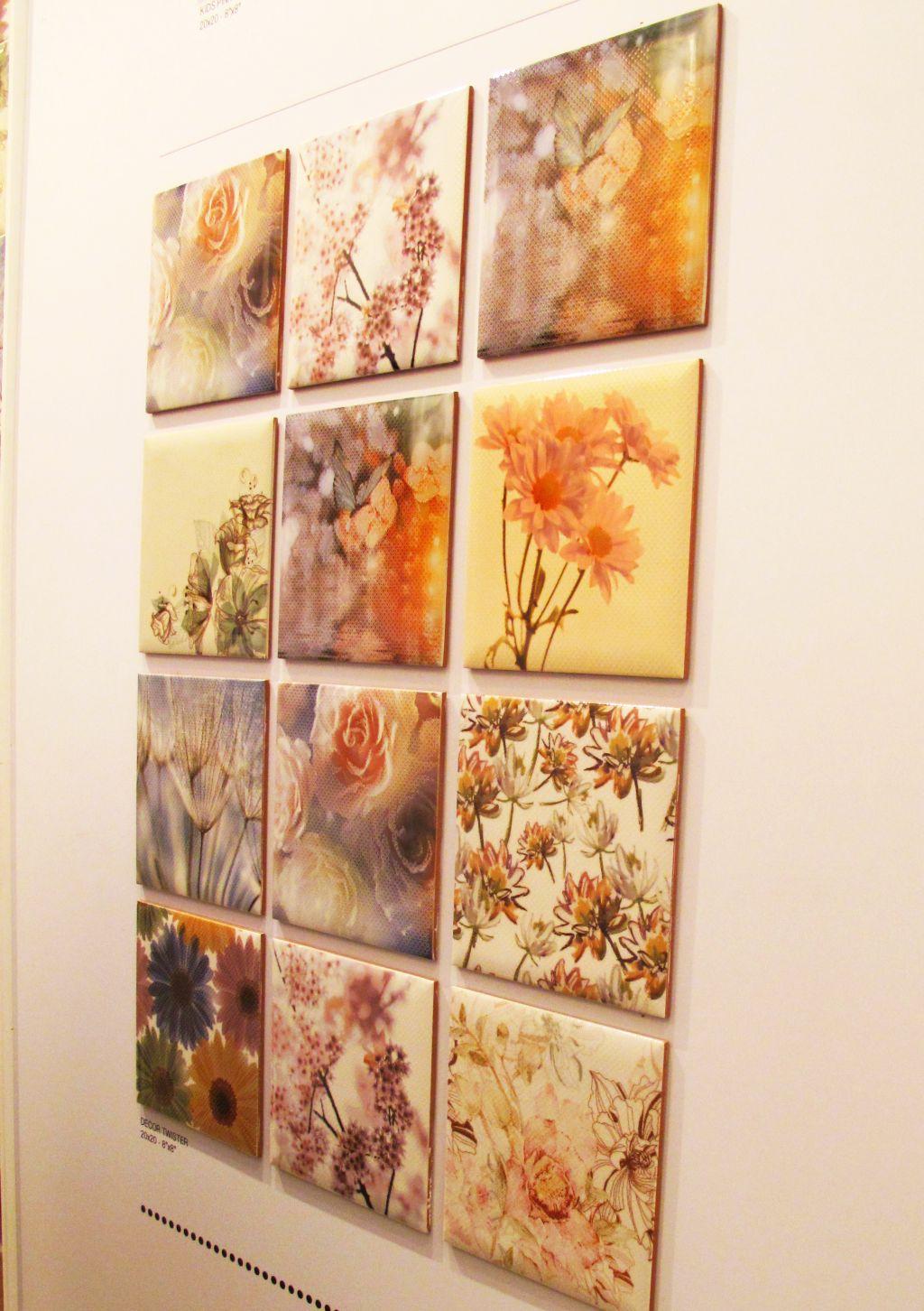 adelaparvu.com despre colectiile Mainzu Ceramica la Cersaie 2013 (11)