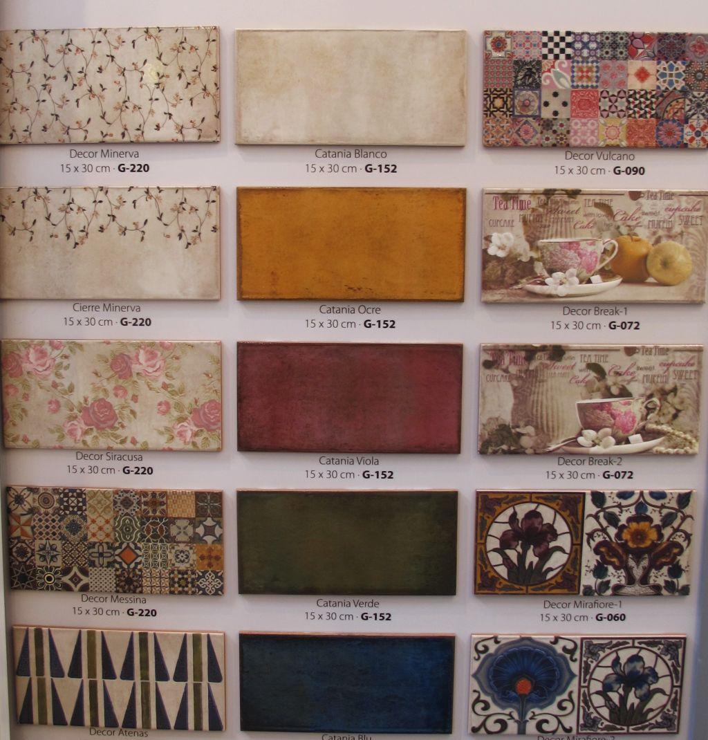 adelaparvu.com despre colectiile Mainzu Ceramica la Cersaie 2013 (15)