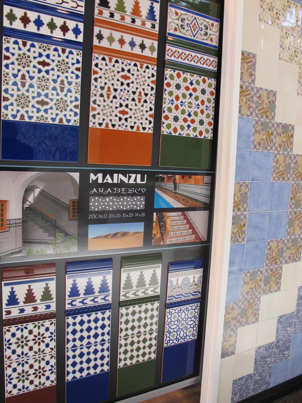 adelaparvu.com despre colectiile Mainzu Ceramica la Cersaie 2013 (19)