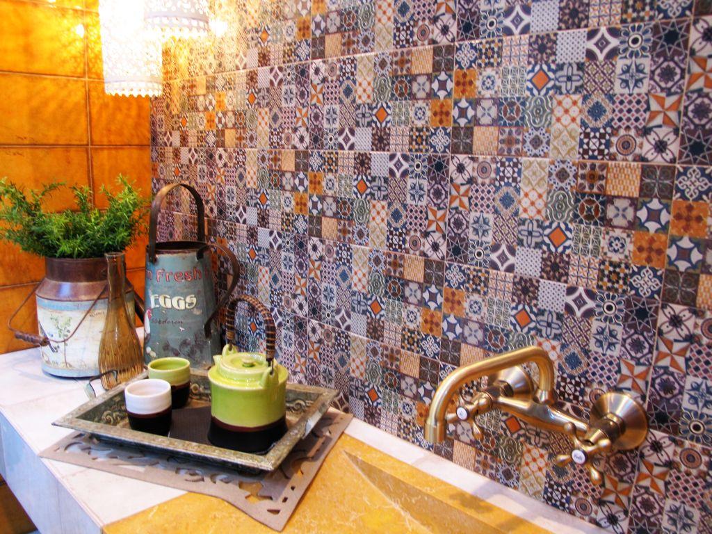 adelaparvu.com despre colectiile Mainzu Ceramica la Cersaie 2013 (2)