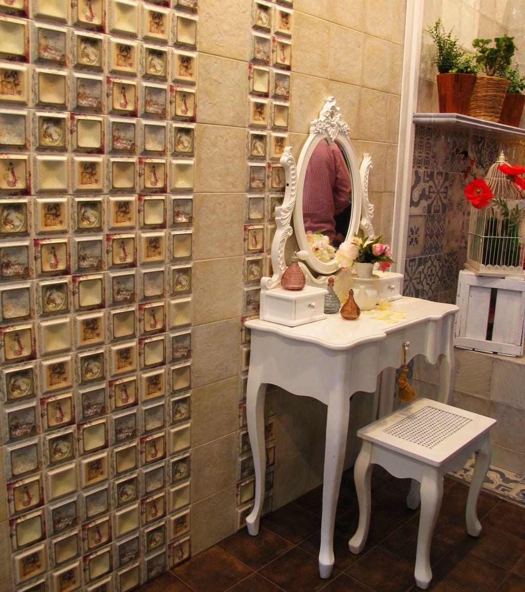 adelaparvu.com despre colectiile Mainzu Ceramica la Cersaie 2013 (6)