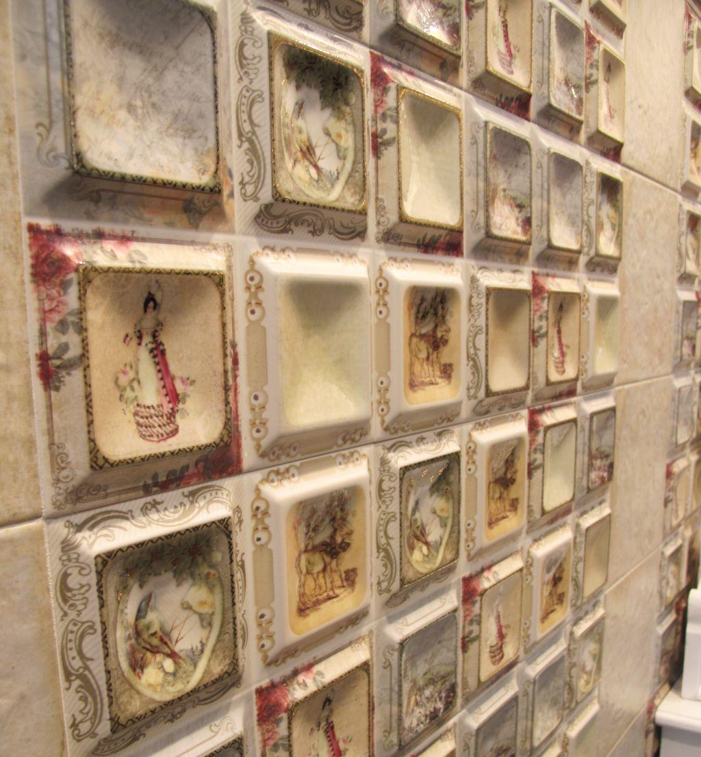 adelaparvu.com despre colectiile Mainzu Ceramica la Cersaie 2013 (7)