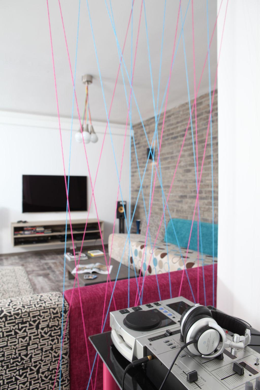 adelaparvu.com despre locuinta in stil urban designer Simona Bonea (4)