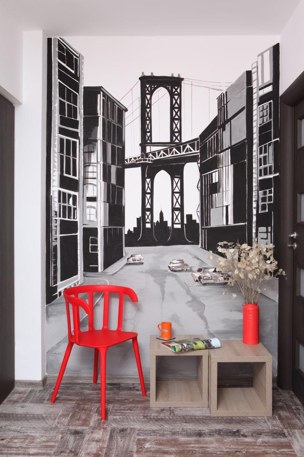 adelaparvu.com despre locuinta in stil urban designer Simona Bonea (6)