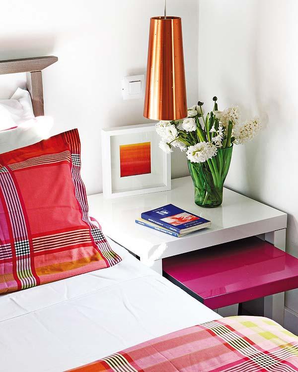 adelaparvu.com despre locuinta mica cu bucatarie deschisa designer Paloma Pacheco Foto Micasa (10)