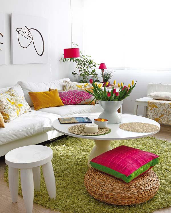 adelaparvu.com despre locuinta mica cu bucatarie deschisa designer Paloma Pacheco Foto Micasa (12)