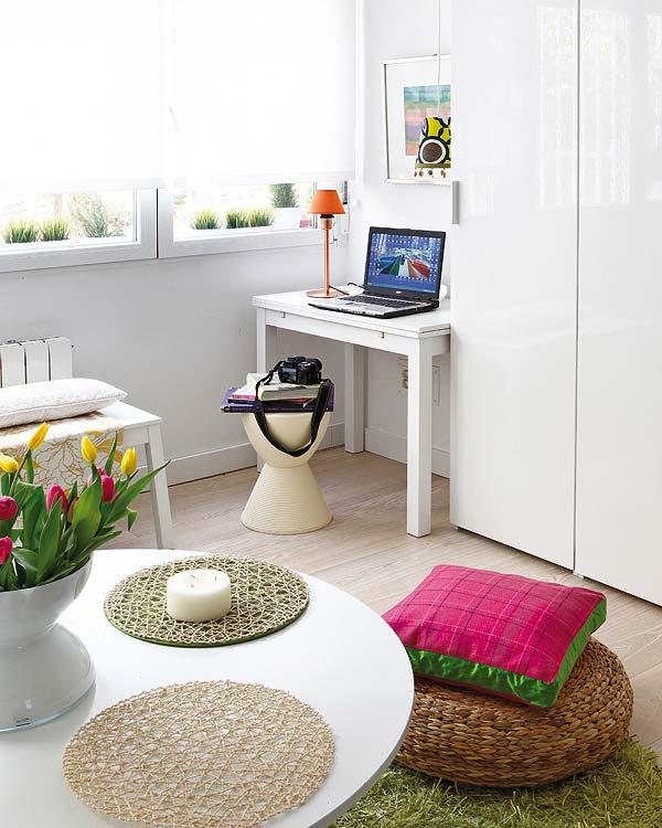 adelaparvu.com despre locuinta mica cu bucatarie deschisa designer Paloma Pacheco Foto Micasa (4)