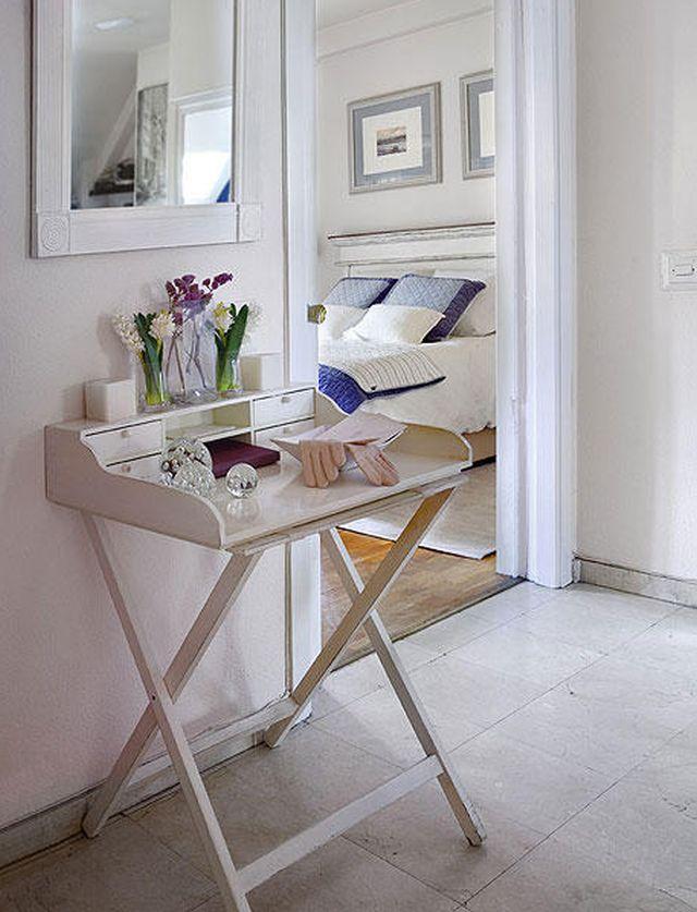 adelaparvu.com despre locuinta mica la mansarda Foto Casa Diez (6)