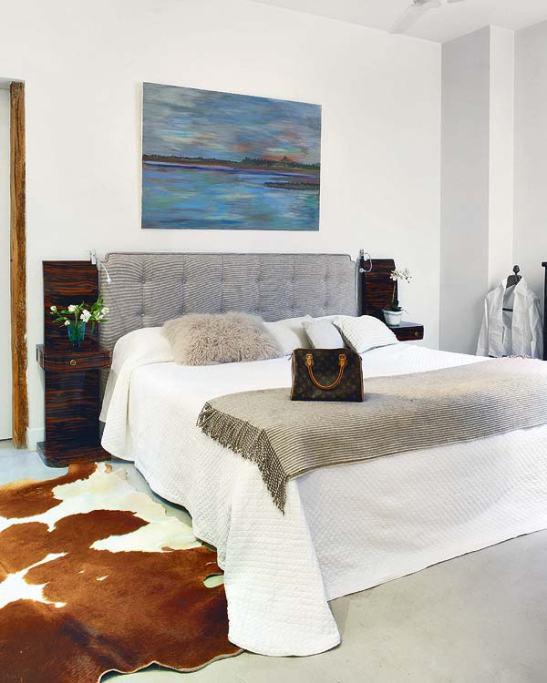 adelaparvu.com despre loft Rocio Monasterio Foto Micasa (11)