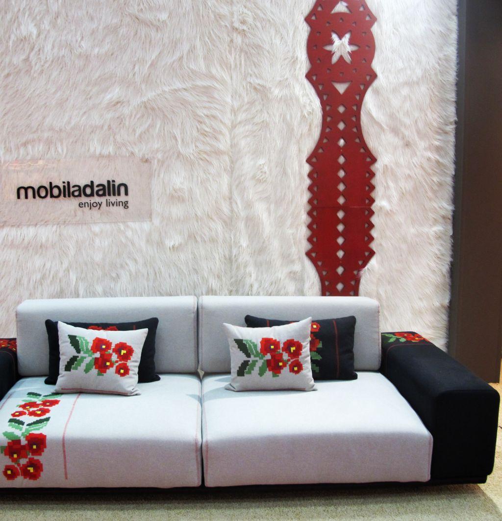adelaparvu.com despre Mobila Dalin BIFA SIM 2013 (11)
