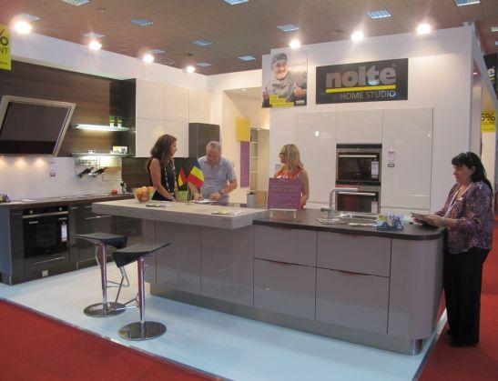 adelaparvu.com despre Nolte Home Studio la BIFE SIM 2013 (2)