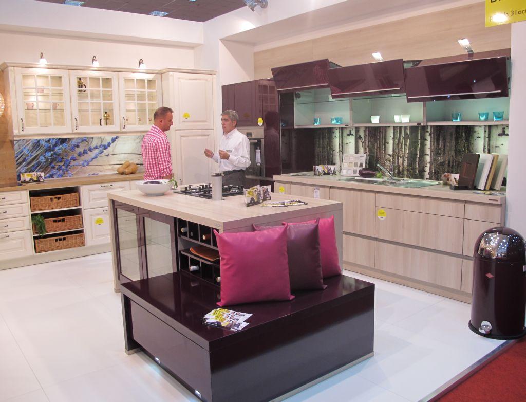adelaparvu.com despre Nolte Home Studio la BIFE SIM 2013 (3)