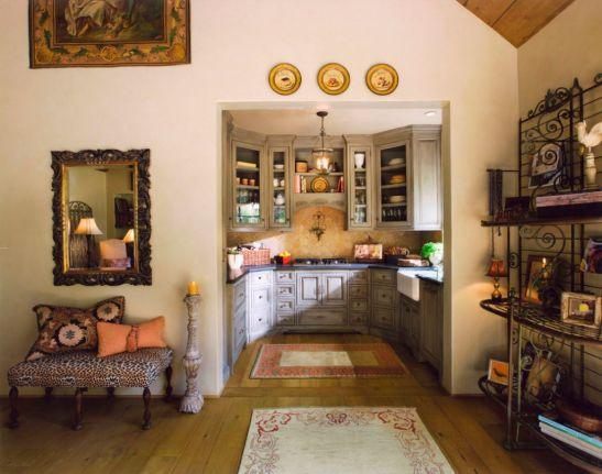 adelaparvu.com despre Olive Mill Residence Design J.Grant Design Studio Foto Jim Bartsch (10)