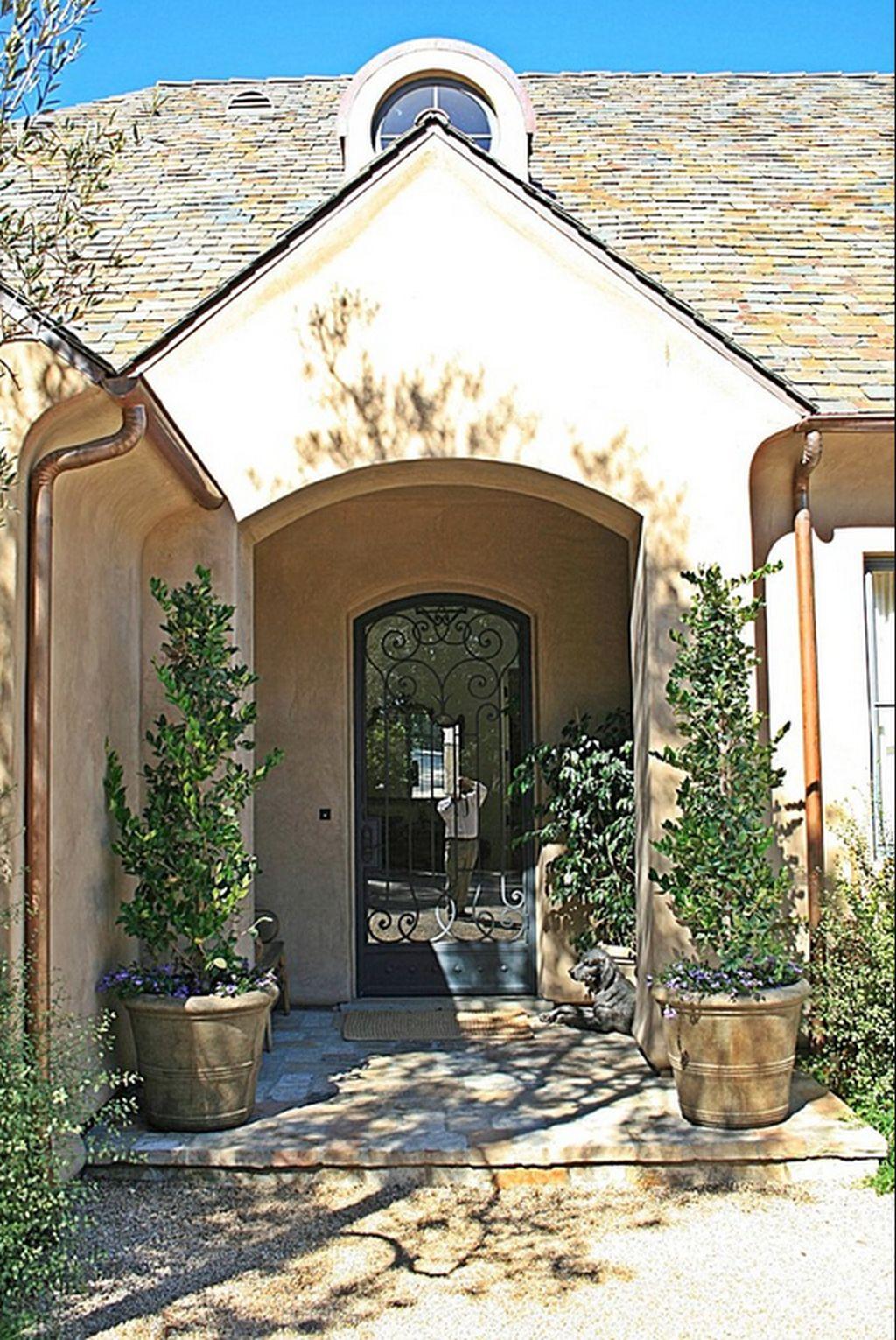 adelaparvu.com despre Olive Mill Residence Design J.Grant Design Studio Foto Jim Bartsch (11)