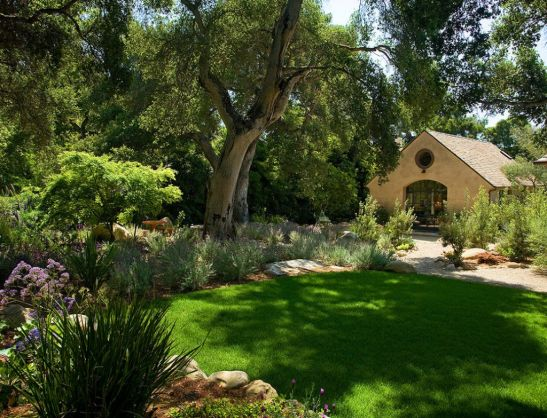 adelaparvu.com despre Olive Mill Residence Design J.Grant Design Studio Foto Jim Bartsch (12)