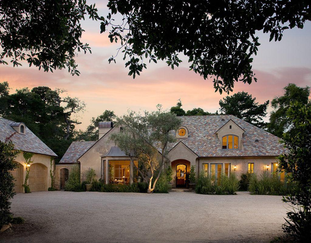 adelaparvu.com despre Olive Mill Residence Design J.Grant Design Studio Foto Jim Bartsch (13)