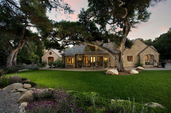 adelaparvu.com despre Olive Mill Residence Design J.Grant Design Studio Foto Jim Bartsch (14)