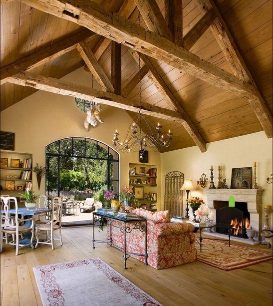 adelaparvu.com despre Olive Mill Residence Design J.Grant Design Studio Foto Jim Bartsch (2)