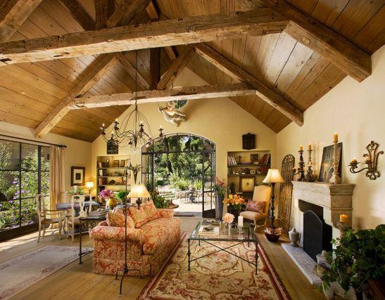 adelaparvu.com despre Olive Mill Residence Design J.Grant Design Studio Foto Jim Bartsch (3)