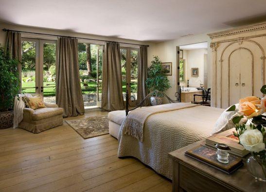 adelaparvu.com despre Olive Mill Residence Design J.Grant Design Studio Foto Jim Bartsch (6)