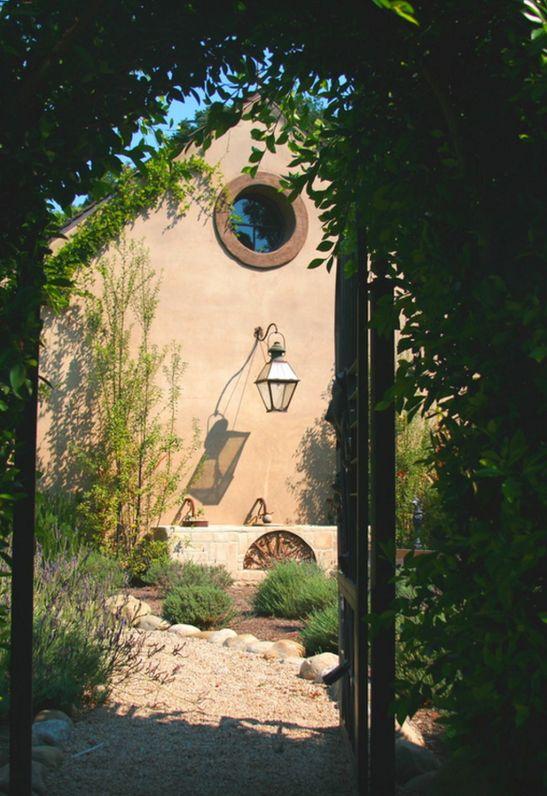 adelaparvu.com despre Olive Mill Residence Design J.Grant Design Studio Foto Jim Bartsch (8)