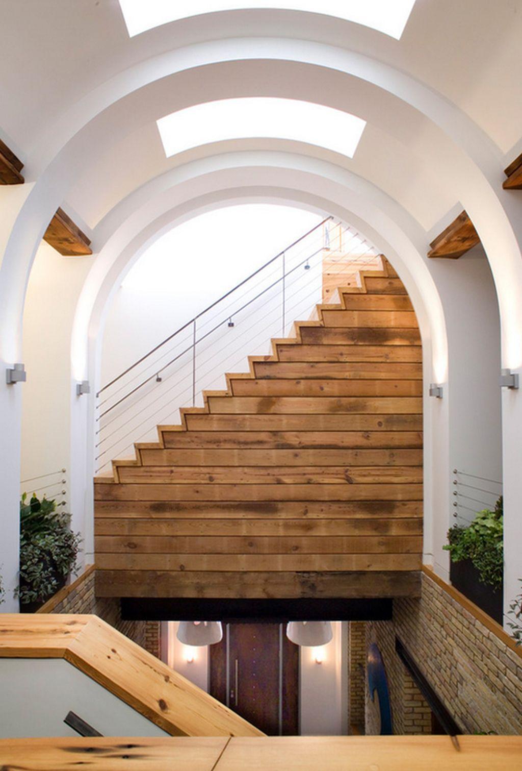 adelaparvu.com despre scoala transformata in casa Design SGW Architects (11)