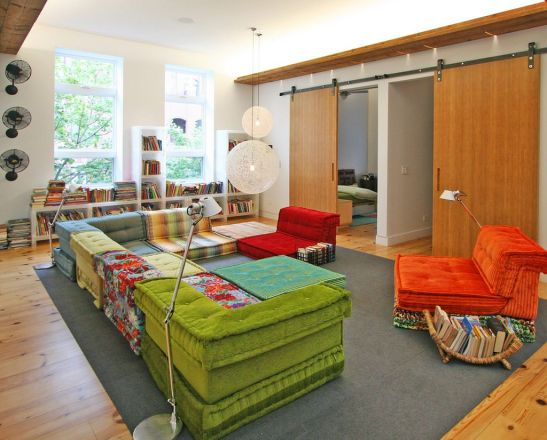 adelaparvu.com despre scoala transformata in casa Design SGW Architects (12)