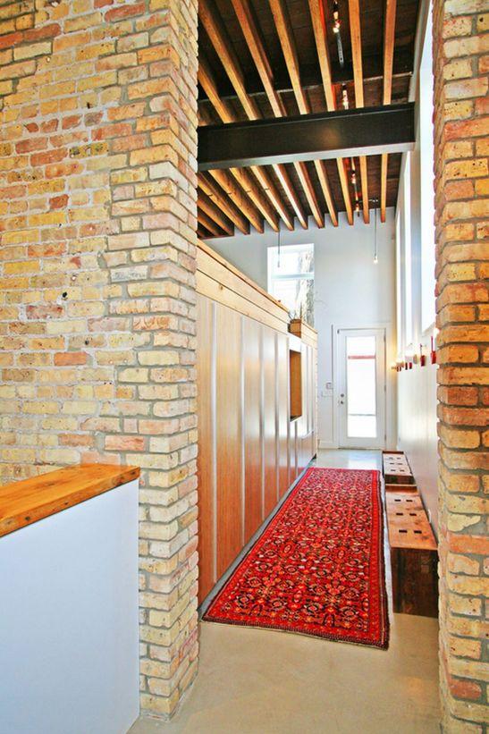 adelaparvu.com despre scoala transformata in casa Design SGW Architects (15)