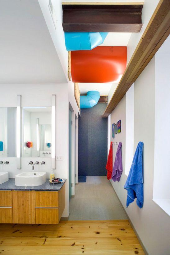 adelaparvu.com despre scoala transformata in casa Design SGW Architects (18)
