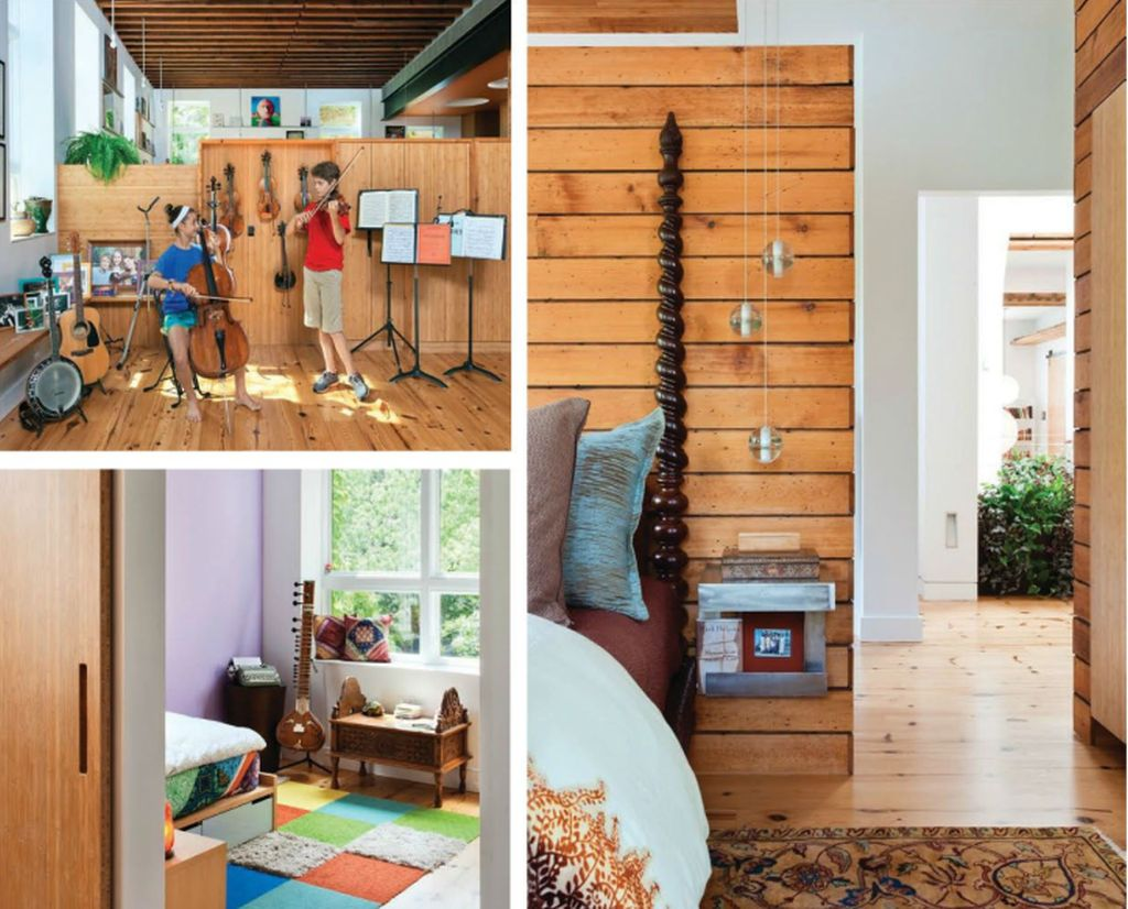adelaparvu.com despre scoala transformata in casa Design SGW Architects (2)