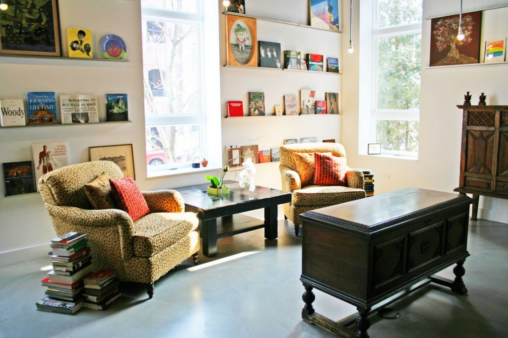 adelaparvu.com despre scoala transformata in casa Design SGW Architects (24)