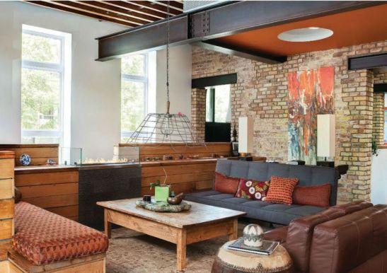 adelaparvu.com despre scoala transformata in casa Design SGW Architects (4)