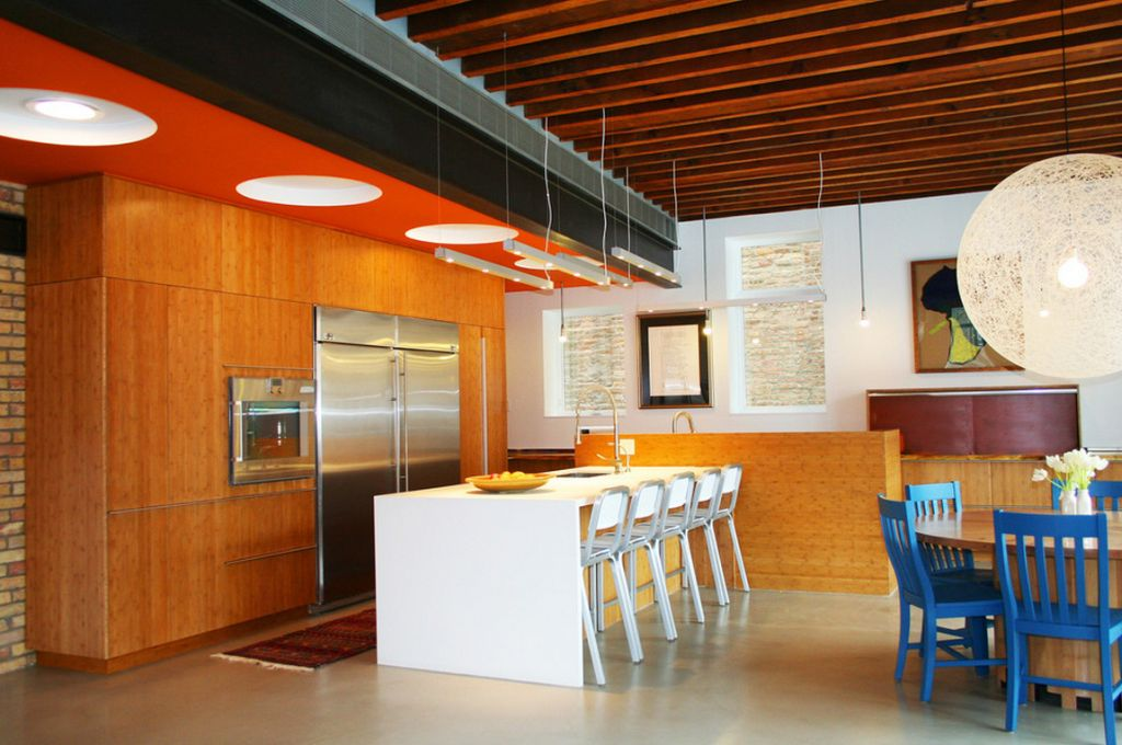 adelaparvu.com despre scoala transformata in casa Design SGW Architects (5)