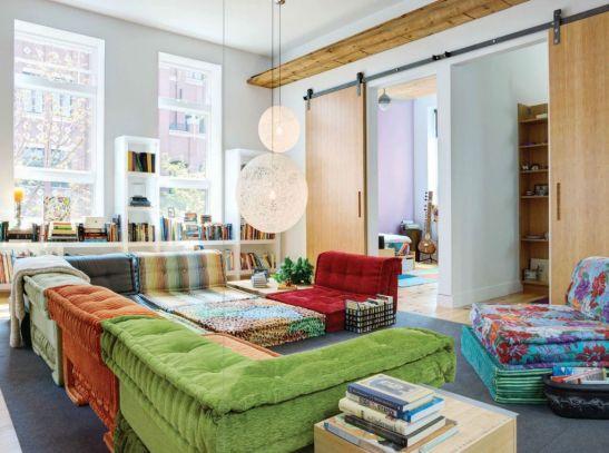 adelaparvu.com despre scoala transformata in casa Design SGW Architects (9)
