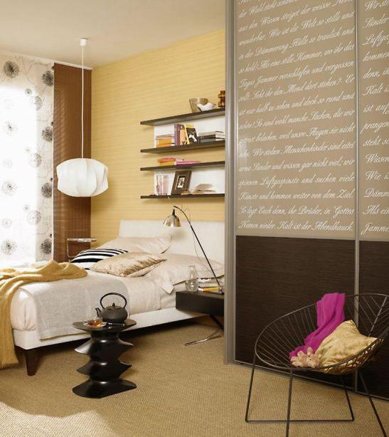 adelaparvu.com despre spatii mici dormitor Foto Heike Schroder (1)