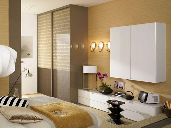 adelaparvu.com despre spatii mici dormitor Foto Heike Schroder (2)