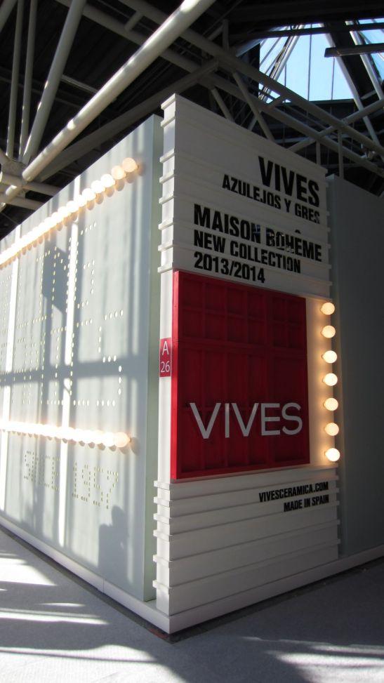 adelaparvu.com despre stand Vives la Cersaie 2013 (27)