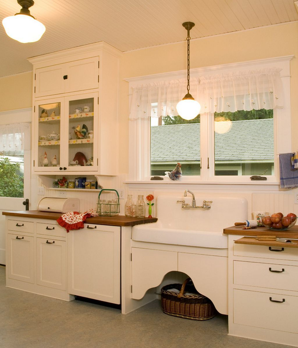15 idei de perdele in bucatarie si sufragerie adela for Bathroom ideas 1920s home
