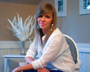 designer Ionela Pascu