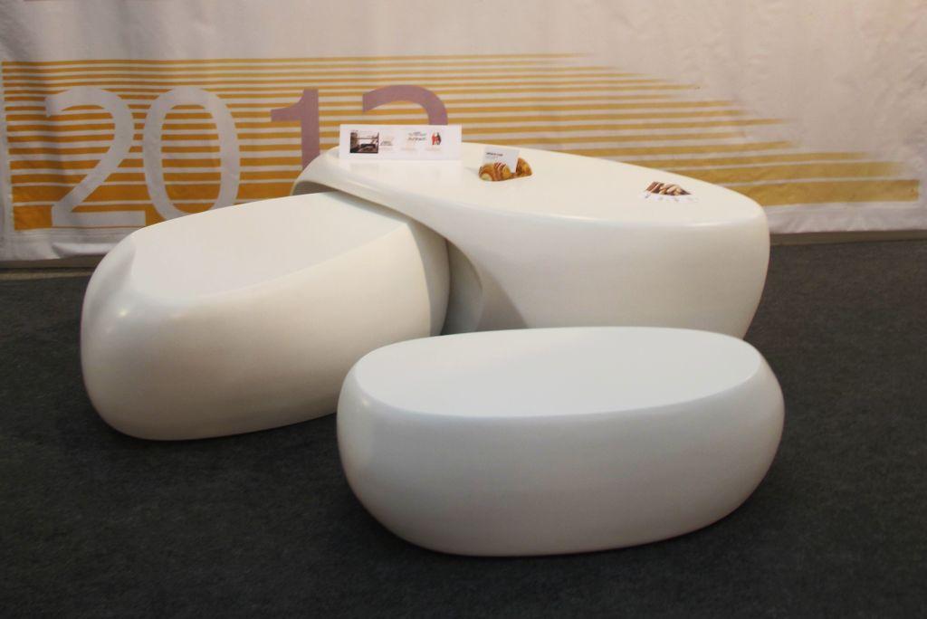 L'ithios, realizate de Atipic SRL, designeri Irina Alexandru si Tatiana Carp