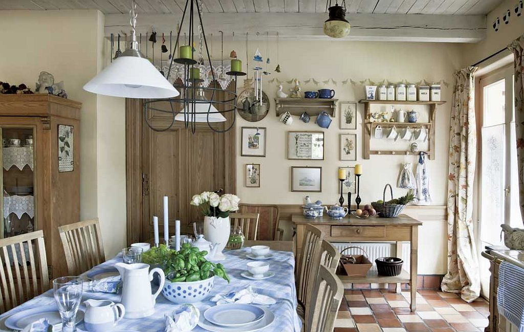 adelaparvu.com casa la tara cu interior rustic elegant Foto Rafal Lipski (10)