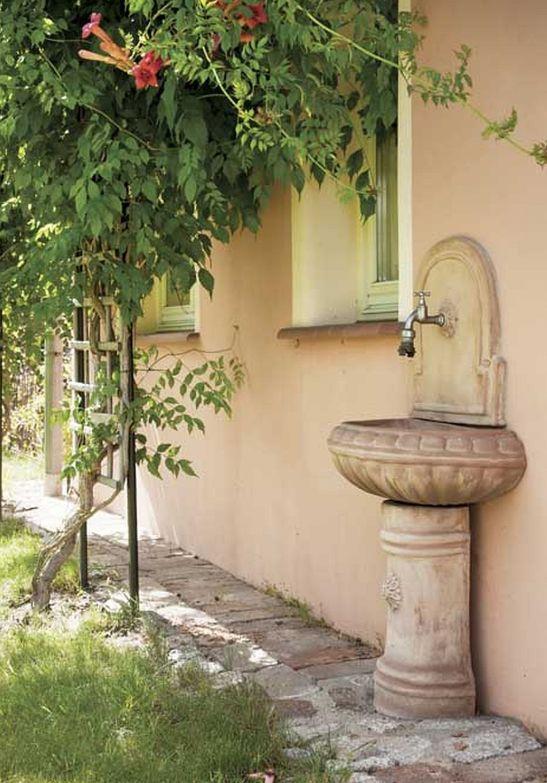 adelaparvu.com casa la tara cu interior rustic elegant Foto Rafal Lipski (2)