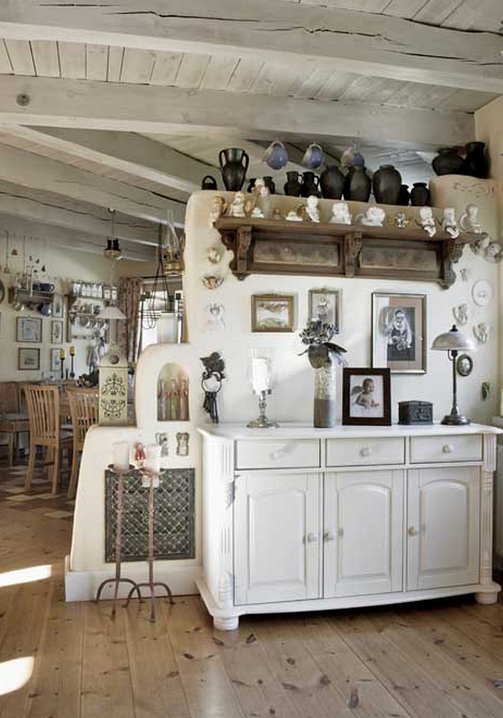 adelaparvu.com casa la tara cu interior rustic elegant Foto Rafal Lipski (7)